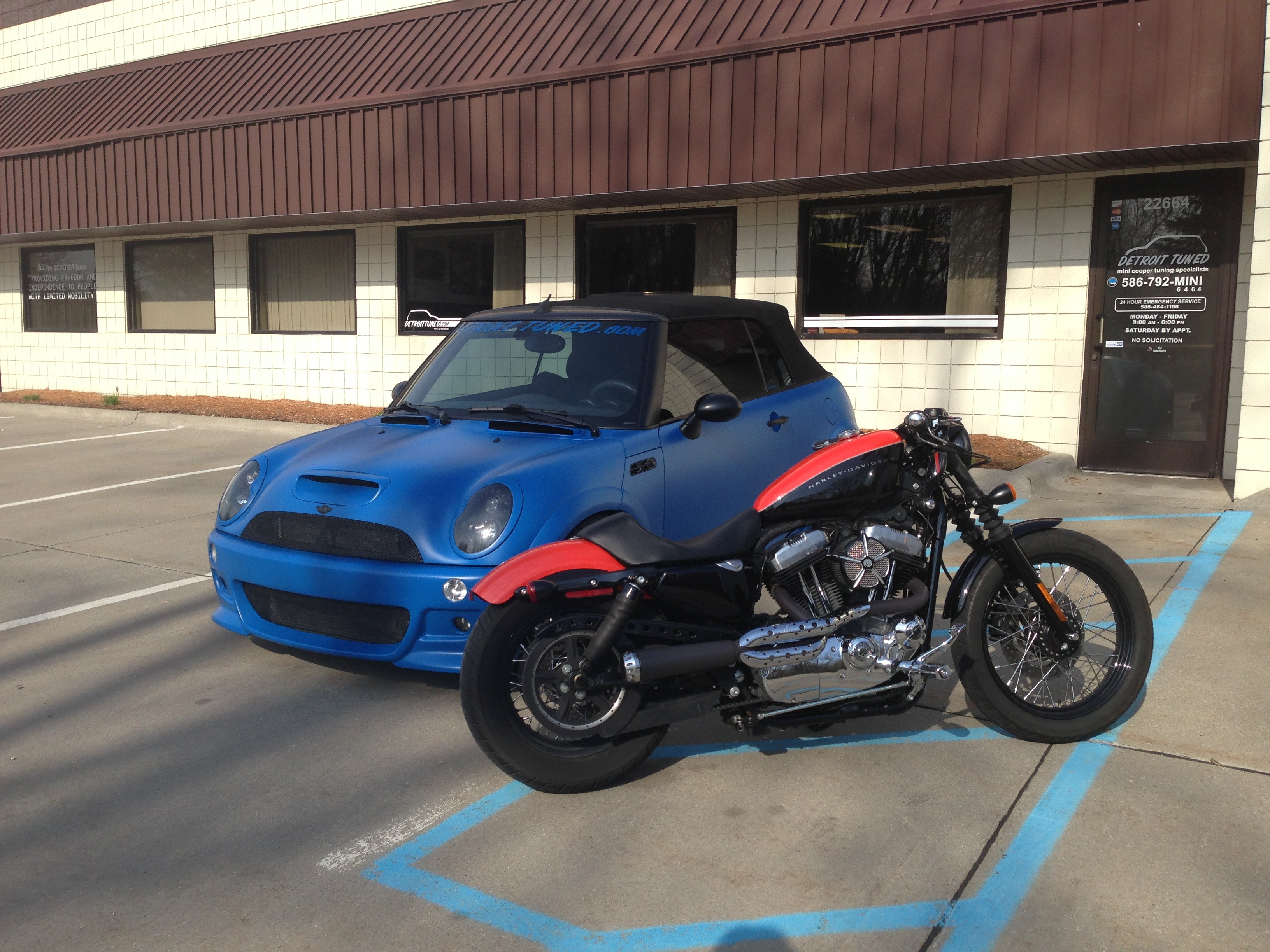 2007 Harley-Davidson Nightster for sale