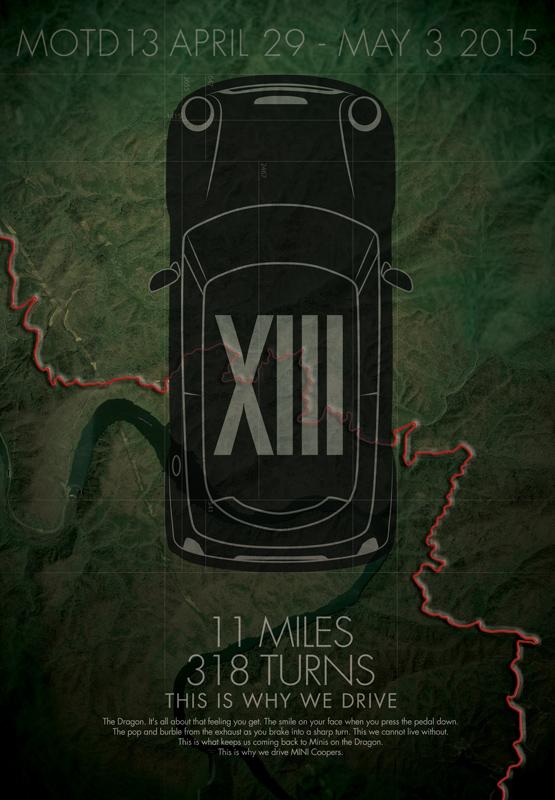 MOTD13 Custom Poster